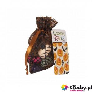 Kredki Crayon Rocks HALLOWEEN bag - 20 kredek, 3+, Crayon Rocks
